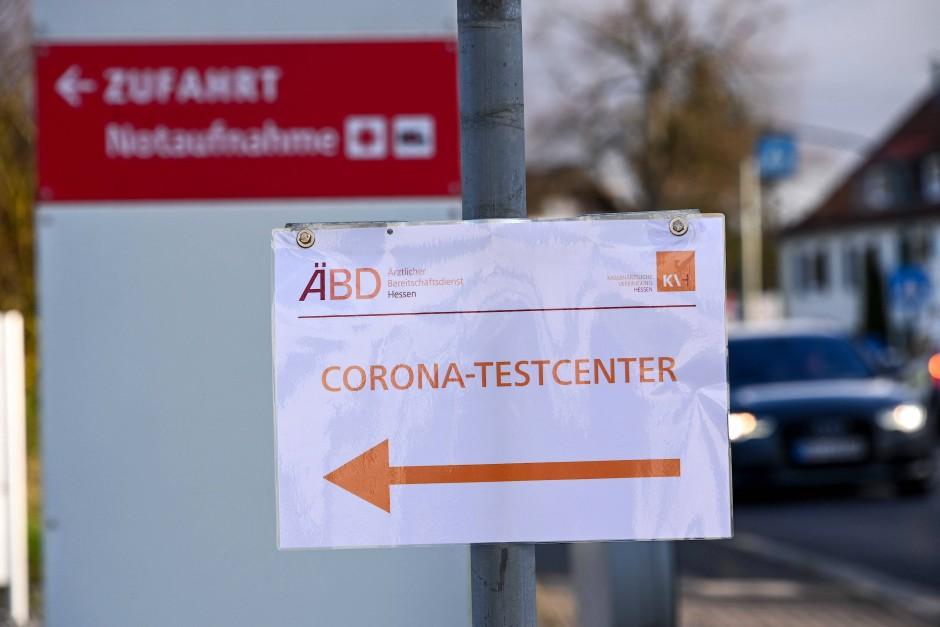 Corona Fälle Hessen Aktuell
