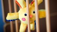 Ausgebüxt: In Fulda ist ein kleiner Junge im Schlafanzug von Zuhause ausgerissen. (Symbolbild)