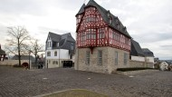 Stadtdekan in Wiesbaden hofft auf Bischof