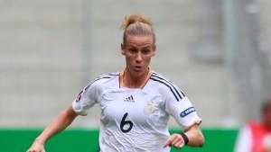 Frankfurt verpflichtet Nationalspielerin Laudehr
