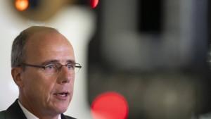 Hessen will 200 Flüchtlinge aus Moria aufnehmen