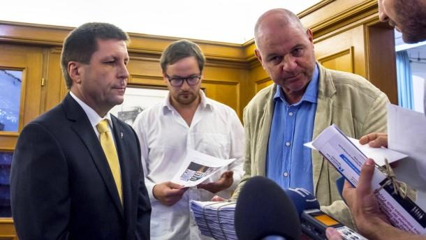 Bad Hersfeld untermauert Rauswurf des Intendanten