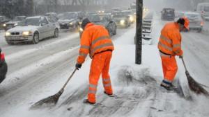 Winterdienste auf Schneechaos vorbereitet