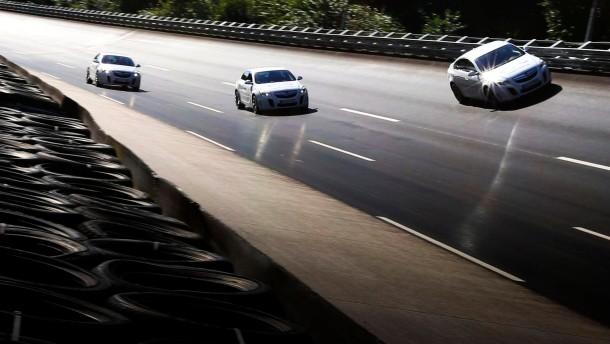 Opel wird Teststrecke wohl ausbauen können