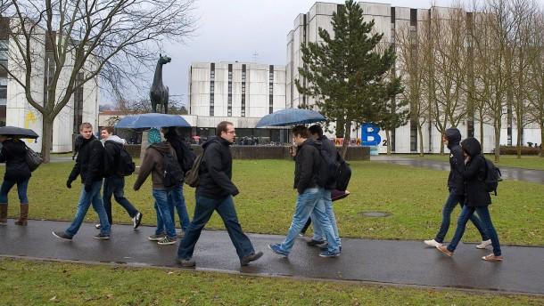 Studium in frankfurt so teuer wie sonst fast nirgendwo for Design studium frankfurt