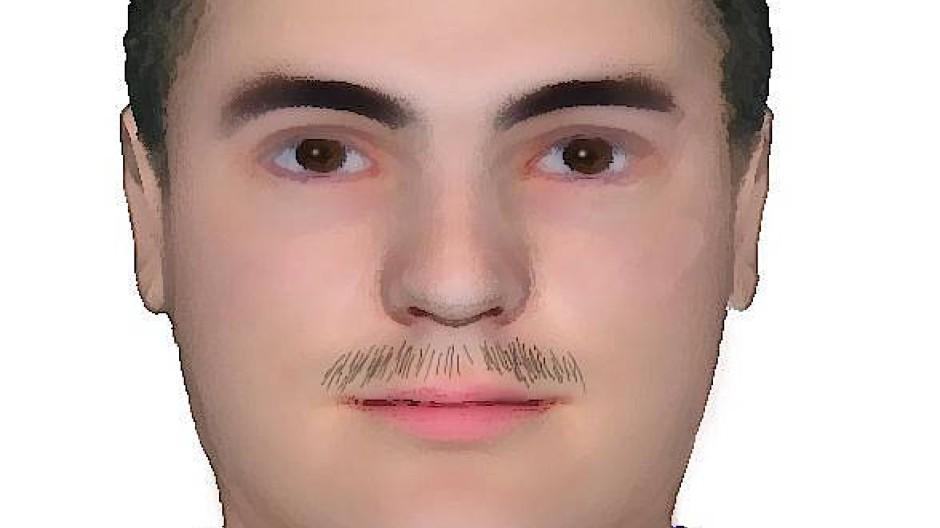 Gesucht: So soll der Vergewaltiger von Frankfurt aussehen
