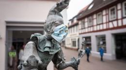 Dieburg wird kein Tübingen