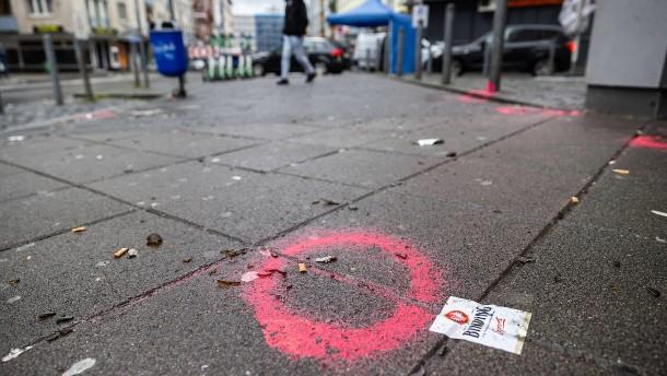 Anklage nach Schießerei im Allerheiligenviertel erhoben