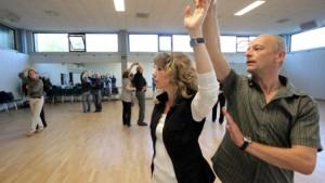 Tanzen wie Travolta