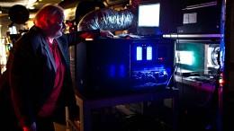 Berger Kino schließt wegen Insolvenz