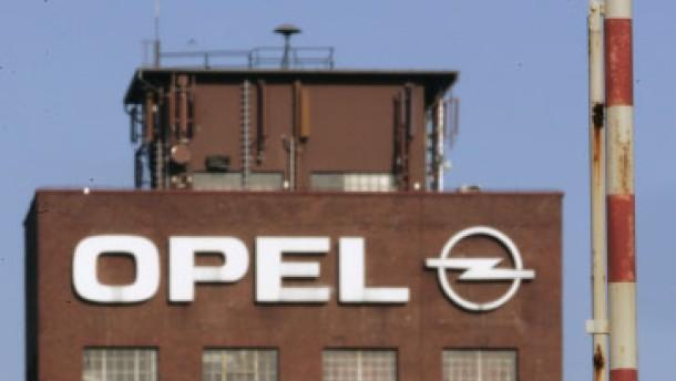 Opel, der Flughafen und Andrea Ypsilanti