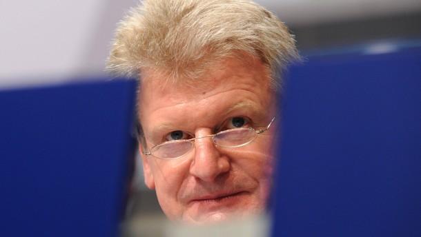 Früherer Fraport-Chef hilft Frankfurts Rathauschef