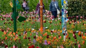 Landesgartenschau mit Modellcharakter