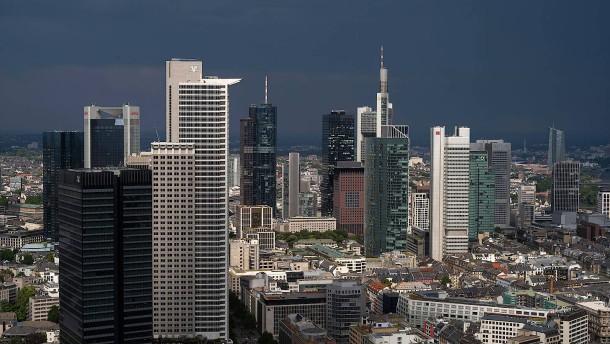Finanzplatz dürfte 3300 Banker verlieren