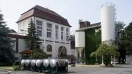 Öffnet sich Investoren: Pfungstädter Brauerei