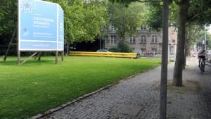 Zweifel am Bau des Wiesbadener Stadtmuseums