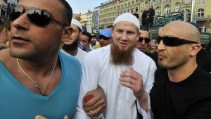 Saudi-Arabien unterstützt Salafisten in Deutschland