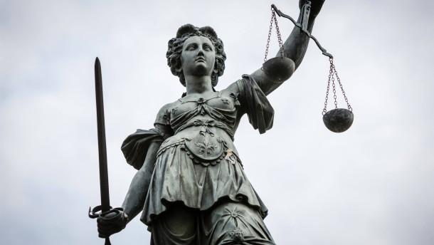Gute Taten, vom Richter nach Belieben verordnet
