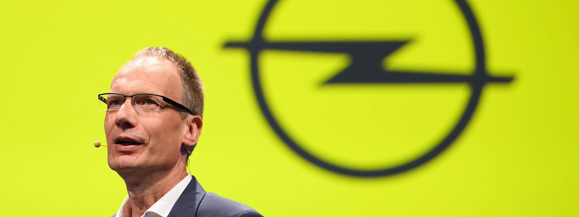 Opel ohne Getriebe