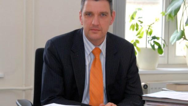 Erster Stadtrat in Oestrich-Winkel
