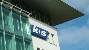 Weitere Durchsuchungen bei K+S