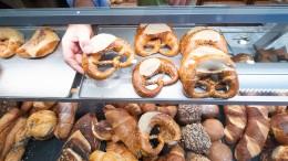 Bäcker fürchten fünf Milliarden neue Kassenzettel