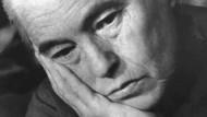 """Sie lieferte die Vorlage für """"Frankfurt liest ein Buch 2018"""": Anna Seghers. Sie wurde am 19. November 1900 in Mainz geboren und verstarb am am 1. Juni 1983 in Ostberlin."""