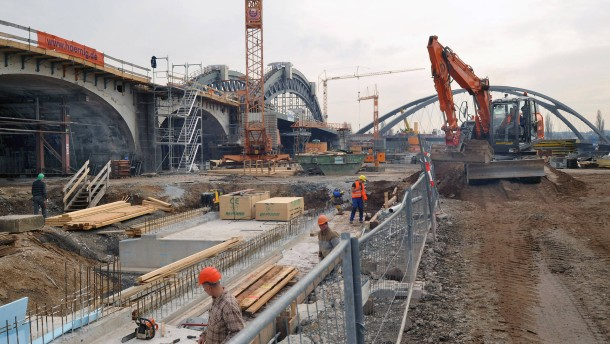 Hanauer bekommt neuen Asphalt und Radwege