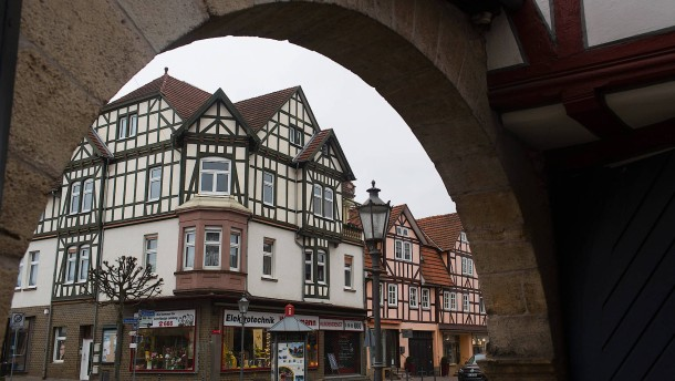 Offenbach und drei Kreise bedroht von möglichen Ausgangssperren