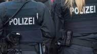 Drogendeal: Der Verdächtige wurde am Frankfurter Hauptbahnhof festgenommen (Symbolbild).
