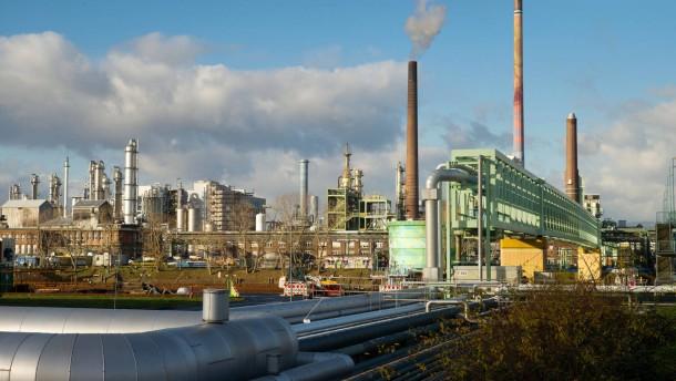 3000 neue Wohnungen unweit des Industrieparks Höchst