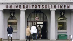 SPD-Abgeordneter nennt Abschiebung aus Klinik inakzeptabel