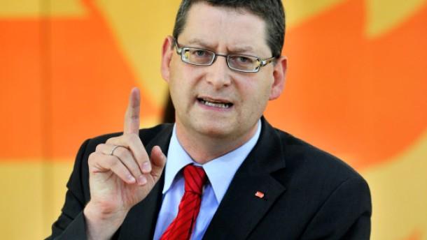 """""""Wir wollen ab dem Jahr 2014 regieren"""""""