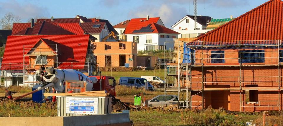 Forward-Darlehen und Hypotheken-Umschuldung lohnen sich