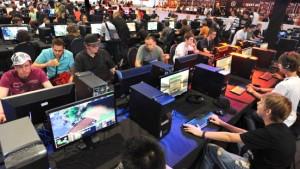 Spieleentwickler hoffen auf Kölner Messe