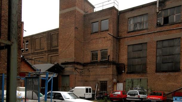 hattersheim loft wohnungen in alter papierfabrik rhein main faz. Black Bedroom Furniture Sets. Home Design Ideas