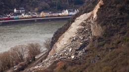 Bahn will Rheinstrecke am 2. Mai eingleisig öffnen