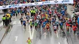 Unter Doping-Verdacht