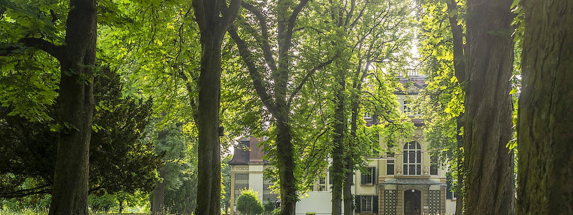 Bedroht der Wohnungsbau ein Kultur-Denkmal?