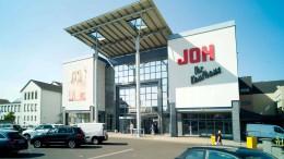 Pläne für Hessens erstes City-Outlet-Center zurückgestellt