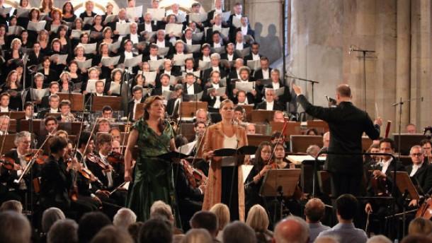 Rheingau Musikfestival Eröffnungskonzert