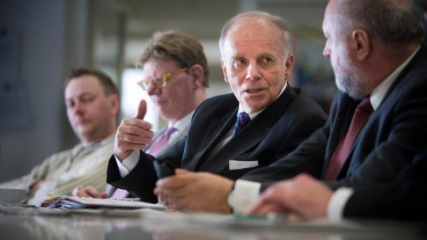 Tonnellier: FSV hat in Frankfurt keine Lobby