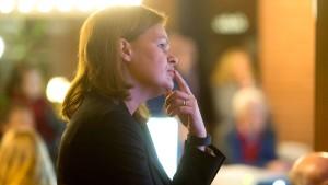 SPD rügt Ausstattung der Polizei - Beuth hält dagegen