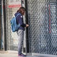 Shutdown: Der Einzelhandel wird angesichts der Ladenschließungen mit Existenzängsten konfrontiert.