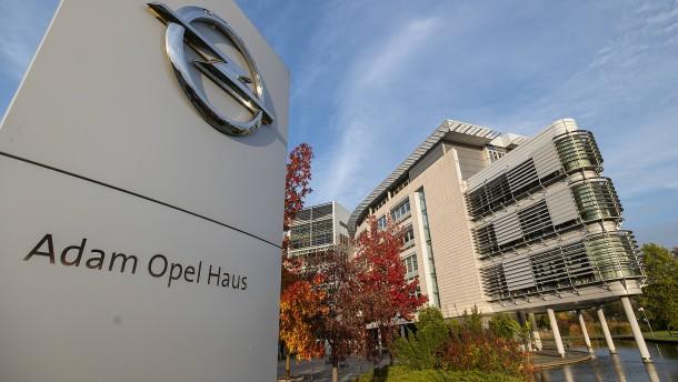Opel erleidet Niederlage vor Landesarbeitsgericht