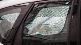 Zwei Festnahmen nach Schüssen in Rüsselsheim