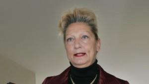 Parteirebellin Metzger unterstützt Schäfer-Gümbel
