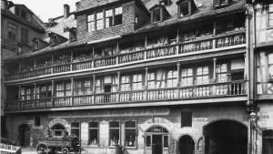 Altstadtfreunde wollen mehr als 17 Häuser rekonstruieren