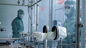 Biotest baut Stammsitz Dreieich deutlich aus