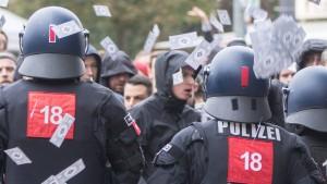 Hessen will Vereine nicht für Polizeieinsätze zahlen lassen